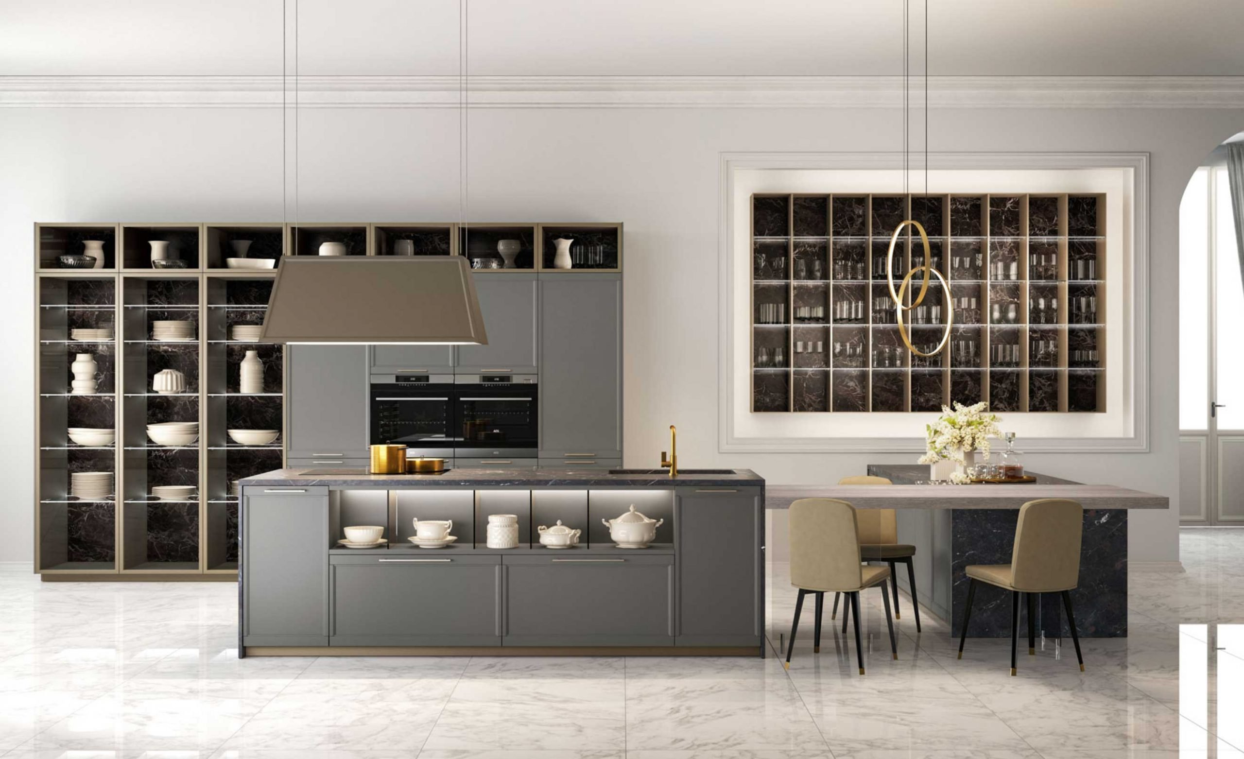 How To Plan The Perfect Kitchen For You